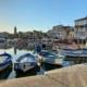 Sanary-sur-Mer-småbåde